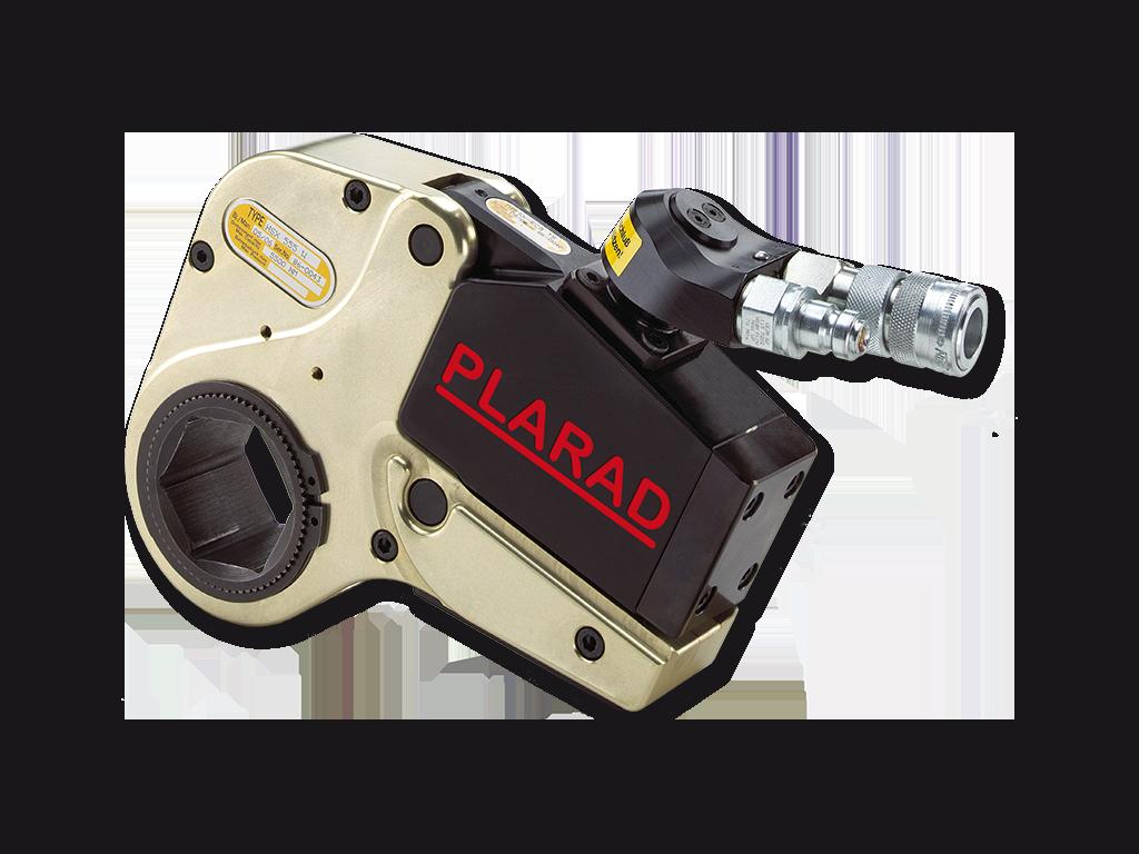 PLARAD Hydraulic Torque Wrench FSX