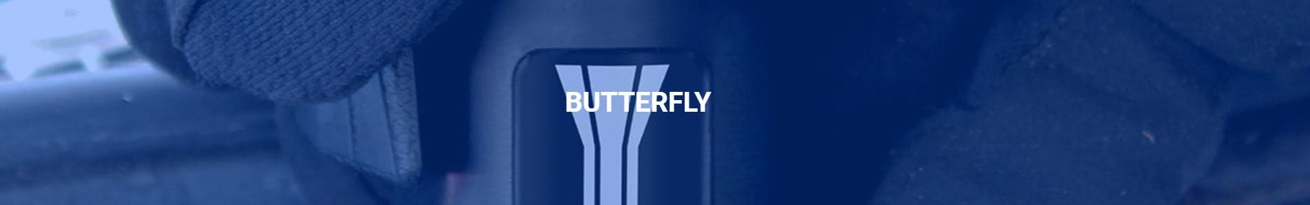 Butterfly dino paoli